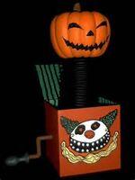 Pumpkin in the Box