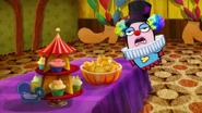 Shellsea clown