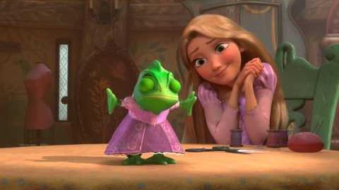 Tangled - When Will My Life Begin - Mandy Moore