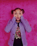 That's So Raven - Raven Baxter