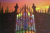 The Old Mansion Gate (Art)
