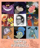 Walt-Disney-Animators-Ward-Kimball-walt-disney-characters-22959610-650-776