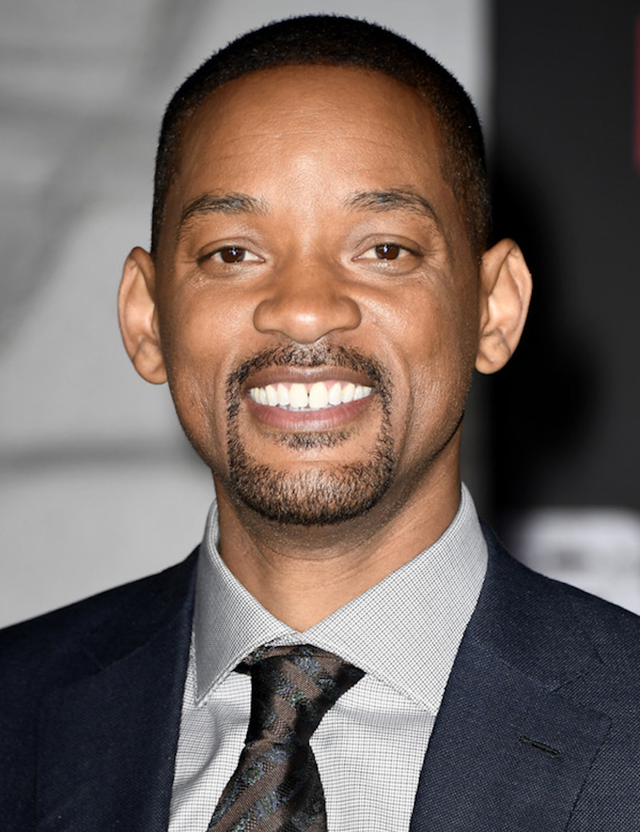 Will Smith | Disney Wi...