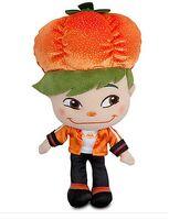 Wreck-It-Ralph-Gloyd-Orangeboar-Mini-Bean-Bag-Plush
