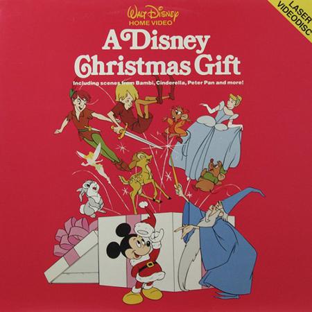 Image - A-disney-christmas-gift-las.jpg   Disney Wiki   FANDOM ...