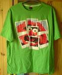 Asda shirt animal pics
