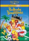 Bedknobs and Broomsticks 2002 AUS D