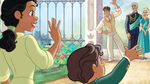 DP-DPRA-Tiana-Is-My-Babysitter-Tiana-And-Ralphie-Saying-Goodbye-To-Naveen-And-His-Parents