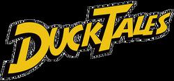 DuckTales 2017 logo