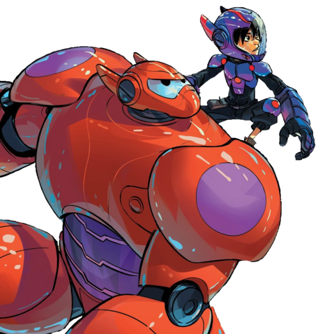 File:Hiro ans Baymax Golden Book Render.png