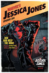 Jessica Jones - 2x04 - AKA God Help the Hobo - Poster
