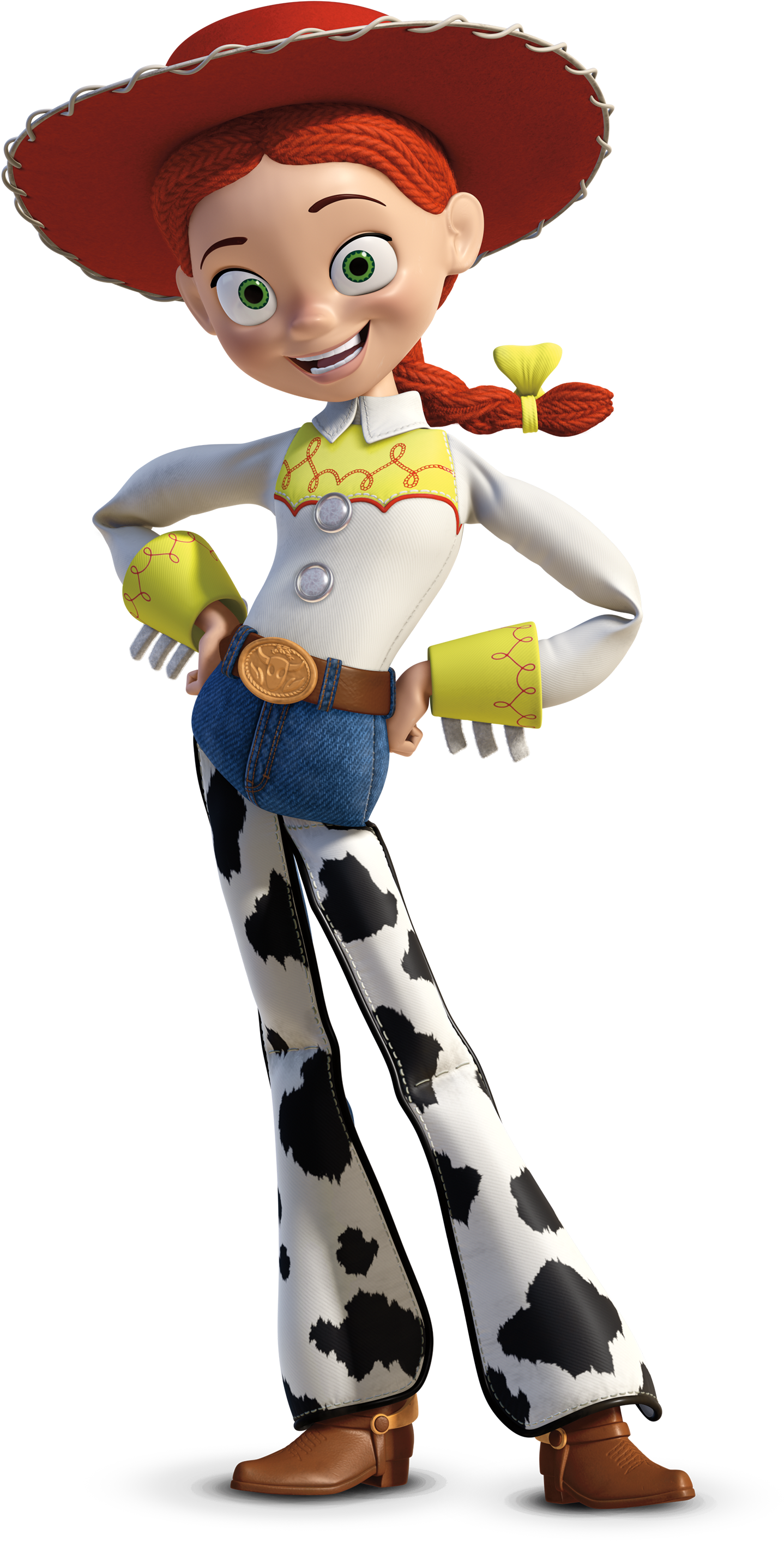 Image result for toy story Jessie