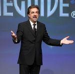 Joe Mantegna 21st Movieguide Awards