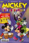 Le journal de mickey 2400
