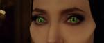 Maleficent Mistress of Evil - Eyes