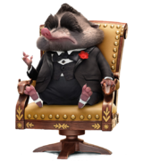 Mr. Big (Zoomania)
