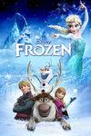 Posterfrozen