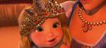 Rapunzelbaby