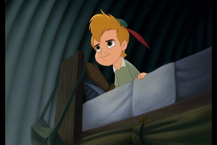 Danny Peter Pan Disney Wiki Fandom Powered By Wikia