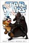 Star Wars Weekends 2011