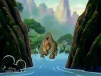 Tarzan-Mysterious Visitor6