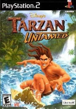 File:Tarzan Untamed PS2.jpg