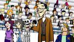 The McHugger Games - Principal Slimovitz