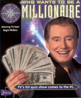 Who Wants to Be a Millionaire (video game)