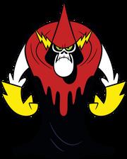 Лорд Злыдень (скриншот персонажа)