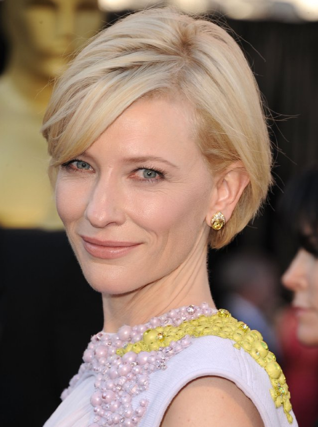 Cate Blanchett Disney Wiki Fandom Powered By Wikia