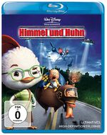 Chicken Little 2007 Germany Blu-Ray