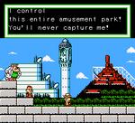 Chip 'n Dale Rescue Rangers 2 Screenshot 121