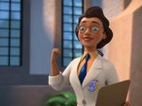 Professor Ochoa
