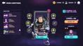 DSA Intergalactic Buzz Lightyear