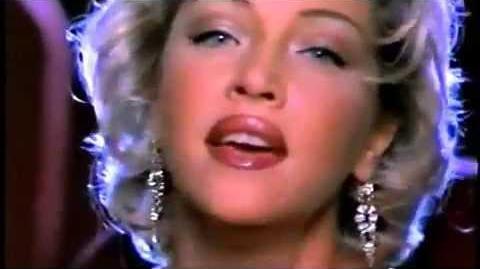 Deborah Blando - Junto Com Teu Sonho (Where The Dream Takes You) (Official Video)
