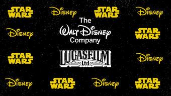 Star Wars Sequel Trilogy Disney Wiki Fandom
