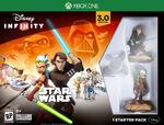 Disney INFINITY 3.0 Xbox packaging