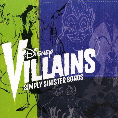 File:Disney Villains Simply Sinister Songs Cover.JPG