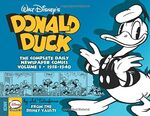 Donald Duck The Daily Newspaper Comics Volume 1