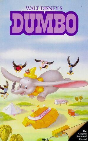 File:Dumbo1985VHS.jpg
