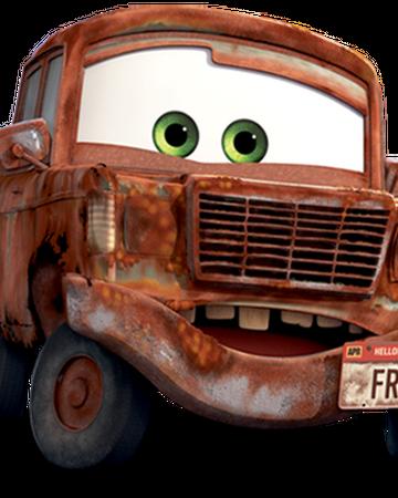 Fred Cars Disney Wiki Fandom