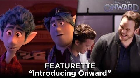Introducing Onward Featurette In Theaters March 6