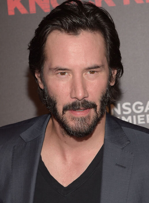 Keanu Reeves | Disney ...