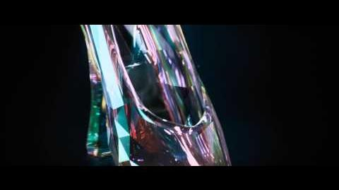 La Cenicienta - Teaser Tráiler