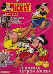 Le journal de mickey 1700