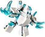 Lego Marshmallow