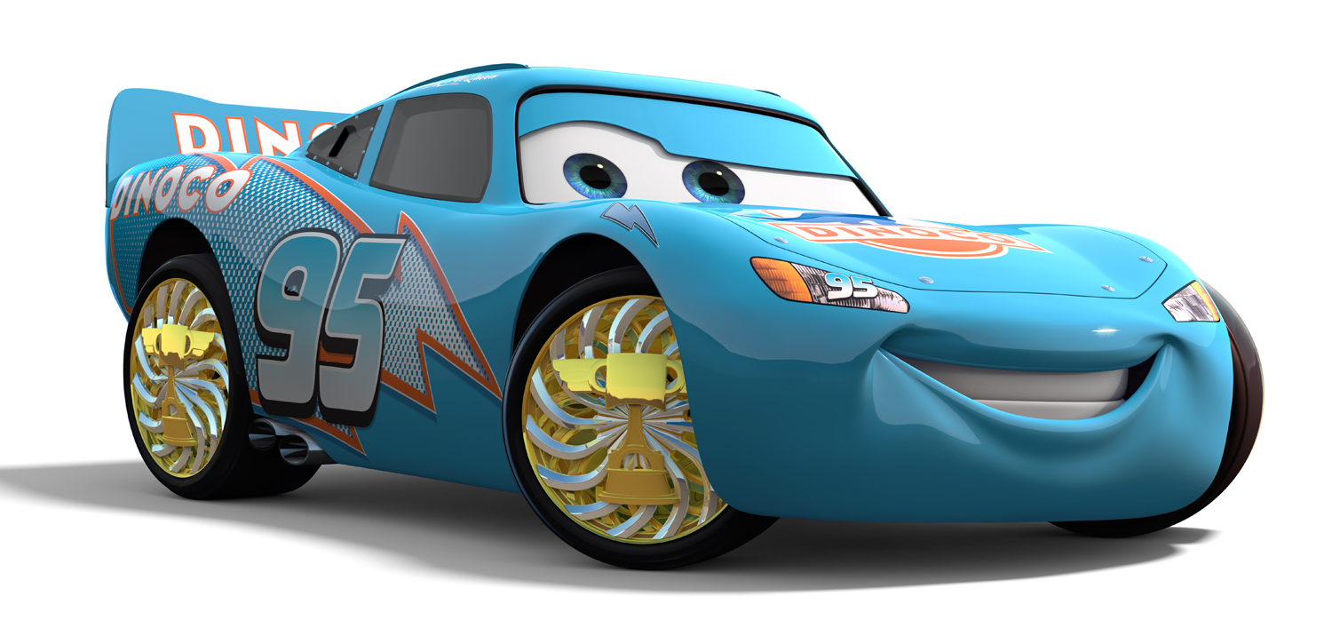 Image Result For Lightning Mcqueen Characters Disney Cars