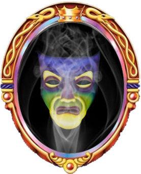 Espelho m gico disney wiki fandom powered by wikia - Lo specchio di beatrice wikipedia ...