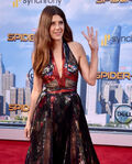 Marisa Tomei Spider-Man Homecoming premiere