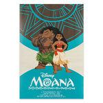 Moana merchandise 13